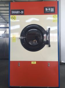 Industrial Laundry Dryer / Elctric Heated Tumble Dryer 150kg/120kg/100kg/70kg/50kg (SWA) pictures & photos