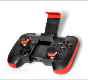 Classic Mini Bluetooth Mobile Game Joystick with Clip for Mostly Android Games pictures & photos