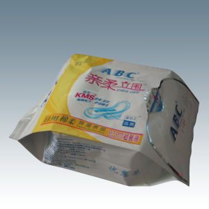 Sanitary Towel Bags Packing Bag (DQ220) pictures & photos