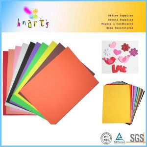 Hot Glitter Ethylene Vinyl Acetate Glitter Foam Sheet pictures & photos