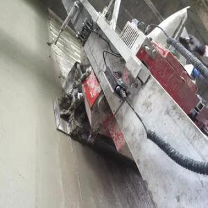 Plastering Machine/Plaster Machine/Auto Wall Rendering Machine pictures & photos