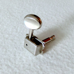 Kulson Style 8mm Metal Bushing Vintage St Guitar Tuner pictures & photos