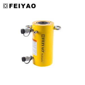 (FY-RR) Factory Price Double-Acting Hydralic Jack pictures & photos