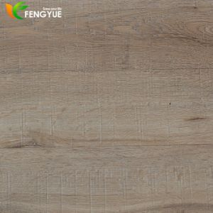 Best Selling Wood Embossing New Pattern Color PVC Flooring pictures & photos