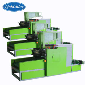 Aluminum Foil Cutting Machine Line pictures & photos