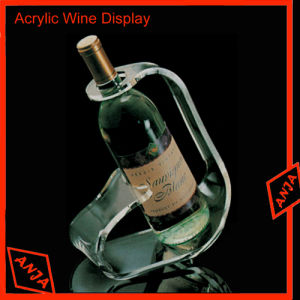 Acrylic Wine Display Stand for Retail Display pictures & photos