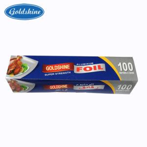 Free Sample Tin Aluminium Foil Price pictures & photos