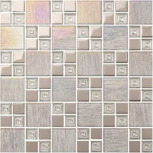 288X288mm Tiles Stone Mosaic in Foshan (AJLB-525110) pictures & photos