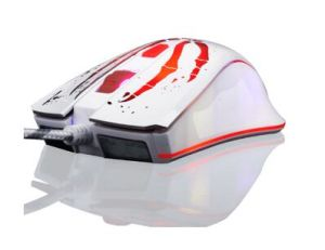 USB Wired Optical Gaming Mouse Gamer Breathing Variable Lights pictures & photos