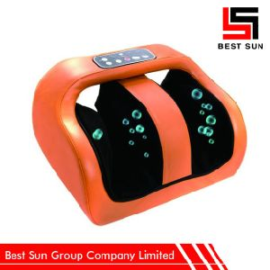 Fashion Portable Infrared Electric Foot Massager pictures & photos