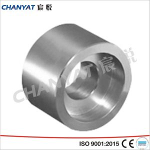 DIN Stainless Steel Forged Threaded Fitting Cap (1.4919, X6CrNiMo1713) pictures & photos