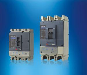 Sontune Stm1-225 MCCB/ Moulded Case Circuit Breaker pictures & photos