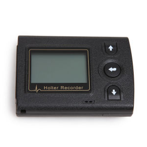 Ecglab Holter Analyzer+12-Channel Mini LCD Holter Recorder Upto 48 Hours-Alisa pictures & photos