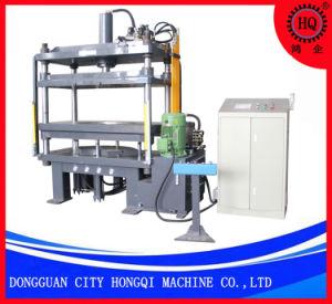 Four Columns Hydraulic Power Press Stretch Machine pictures & photos