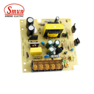 Smun S-25-5 25W 5V 5A Open Frame Power Supply Board pictures & photos
