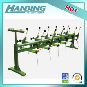 Stranding Machine (800) /Stranding Machine (800) for Wire and Cable Machinery pictures & photos