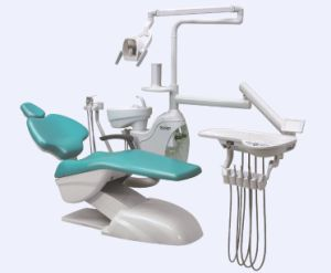 Good Quality Integral Dental Chair with Ce Approved (ZC-S400) pictures & photos