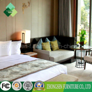 Comfortable Modern Style Wholesale Supplies Latest Bedroom Furniture Designs (ZSTF-20) pictures & photos