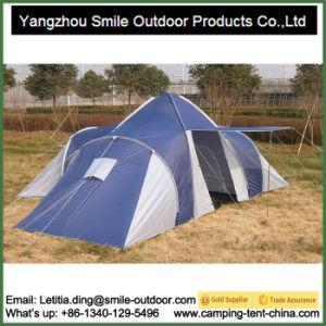 Waterproof Camping Korean Folding Fiberglass Tent Poles pictures & photos