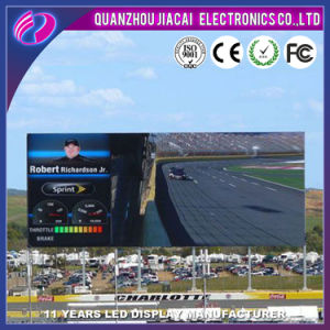 P8 Outdoor SMD Full Color LED Display Module pictures & photos
