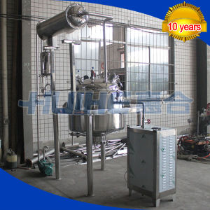 Staninless Steel Industrial Reactor for Sale pictures & photos