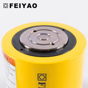 Fy-Rcs Single Acting Low Height Hydraulic Cylinder pictures & photos