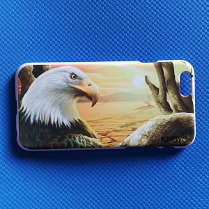 Easy Operate UV Flatbed Printer for Phone Cases pictures & photos