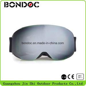 Fashion Sports Ski Goggles (JS-6011) pictures & photos