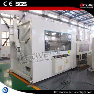 HDPE/PPR Pipe Making Machine/Extrusion Line pictures & photos
