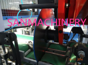 High Speed Log Saw for Toilet Paper and Kitchen Towel Cutting Machine pictures & photos