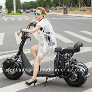 Hot Sale Electric Scooter Motorcycle E-Bike with Ce pictures & photos