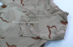 Long Raincoat, Waterproof Terylene pictures & photos