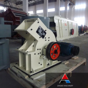 High Quality and Low Price Hammer Mill (PC Series) pictures & photos