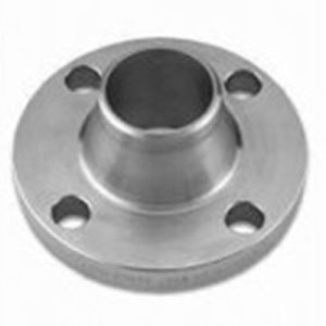 High Precision Forged Carbon Steel Flange pictures & photos