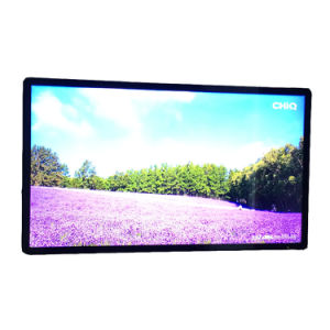 65 Inch Infrared Touch Screen Wall-Mounted Multi-Media All-in-One PC pictures & photos