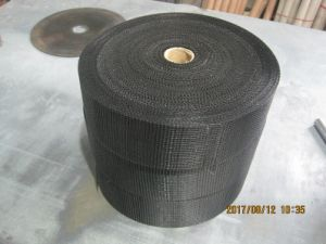 Cutting Fiberglass Mesh Fabric for Corner Protector Bead pictures & photos