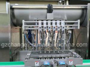 Automaitc Enginee Oil Motor Oil Lubricate Oil Filling Machine pictures & photos
