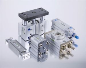 Stainless Steel ISO6432 Pneumatic Cylinder Air Cylinder Piston Cylinder pictures & photos
