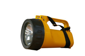 Portable Explosion-Proof Hand Lamps (DF-6) pictures & photos
