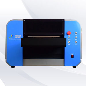 Byc 40 60 Cm High Speed Cotton Fabric T Shirt Printer Can Print 2 Shirts in One Time