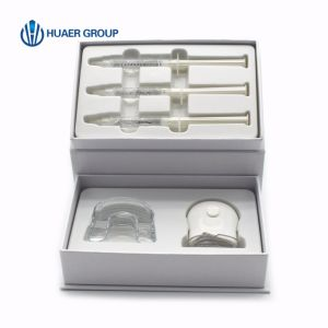 OEM Beautiful Smile Professional Home Teeth Whitening Kit pictures & photos