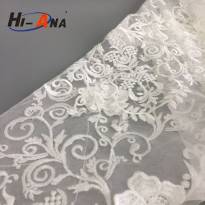 Familiar in OEM and ODM Hot Sale Cotton Embroidery Lace pictures & photos
