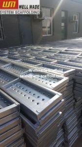 Scaffold Boards Platform Oil&Gas Construction Scaffolding Planks pictures & photos