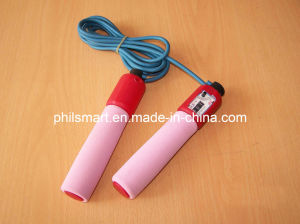 Digital Skipping Jump Rope pictures & photos
