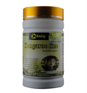 Emilay Health Care Pills Kangroo Fine Capsule pictures & photos