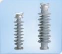 Pin Post Composite Insulator pictures & photos