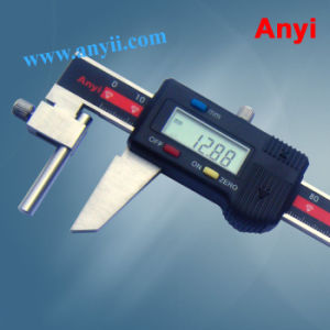 Tube Thickness Digital Calipers (114-101) pictures & photos