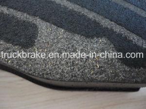 Wva 29087/29253/29216/29165/29174 Disc Brake Pad for Mercedes-Benz, Volvo, Scania, BPW, Man pictures & photos