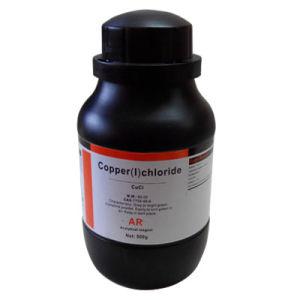 Chemical Reagent Potassium Manganate (VII) pictures & photos