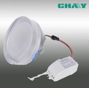 High Power LED Crystal Downlight Ceiling Light (D612)